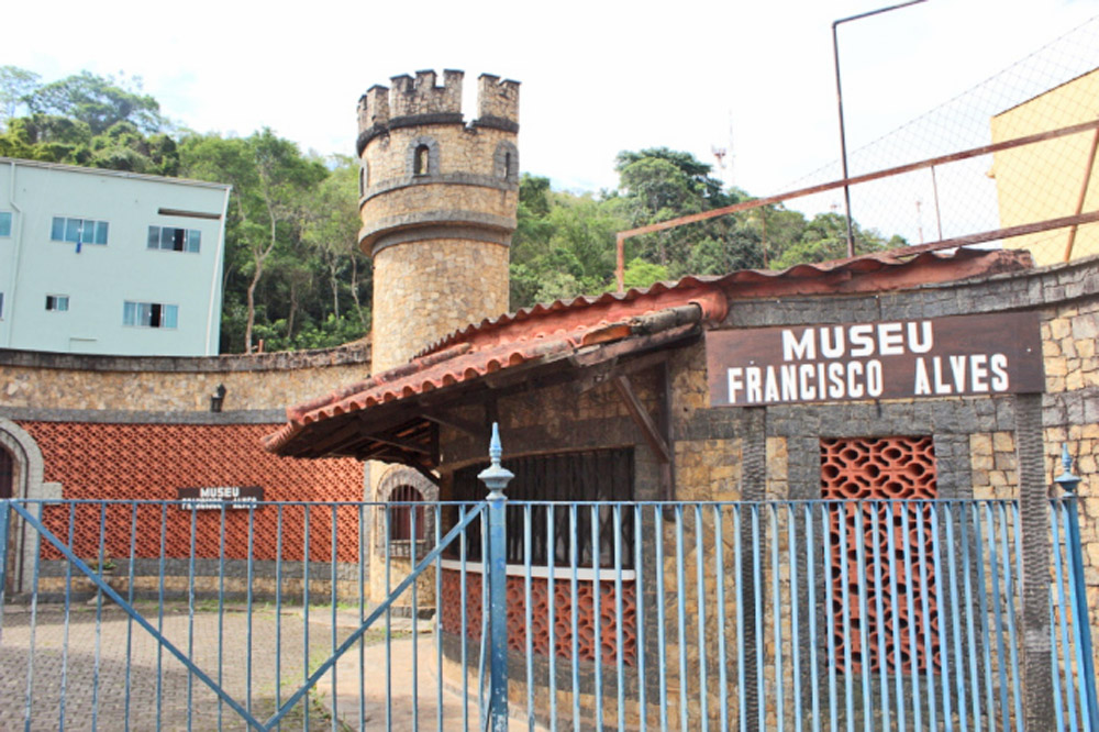 Museu Francisco Alves