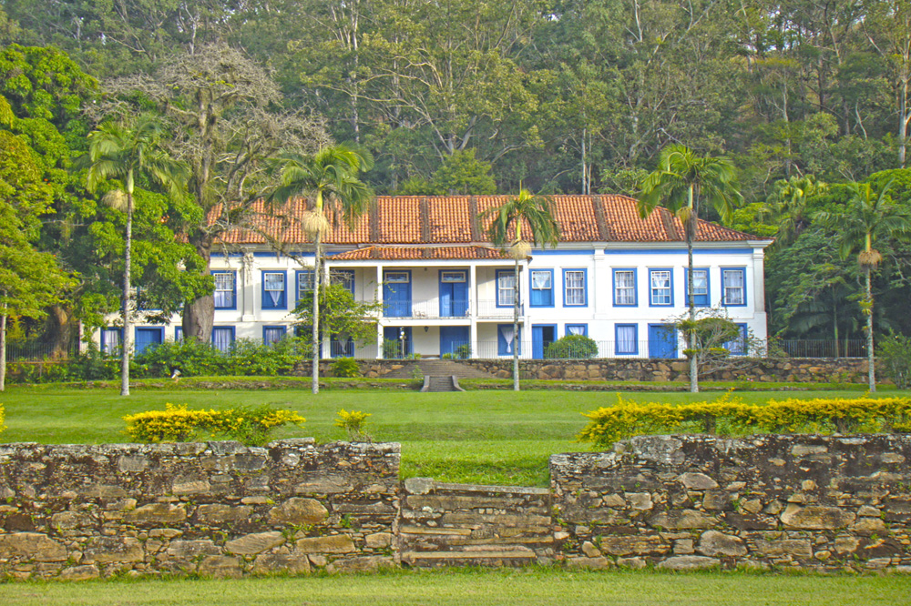 Circuito das fazendas fazenda arvoredo portal vale do caf turismo o portal de informa es - Fotos terras ...