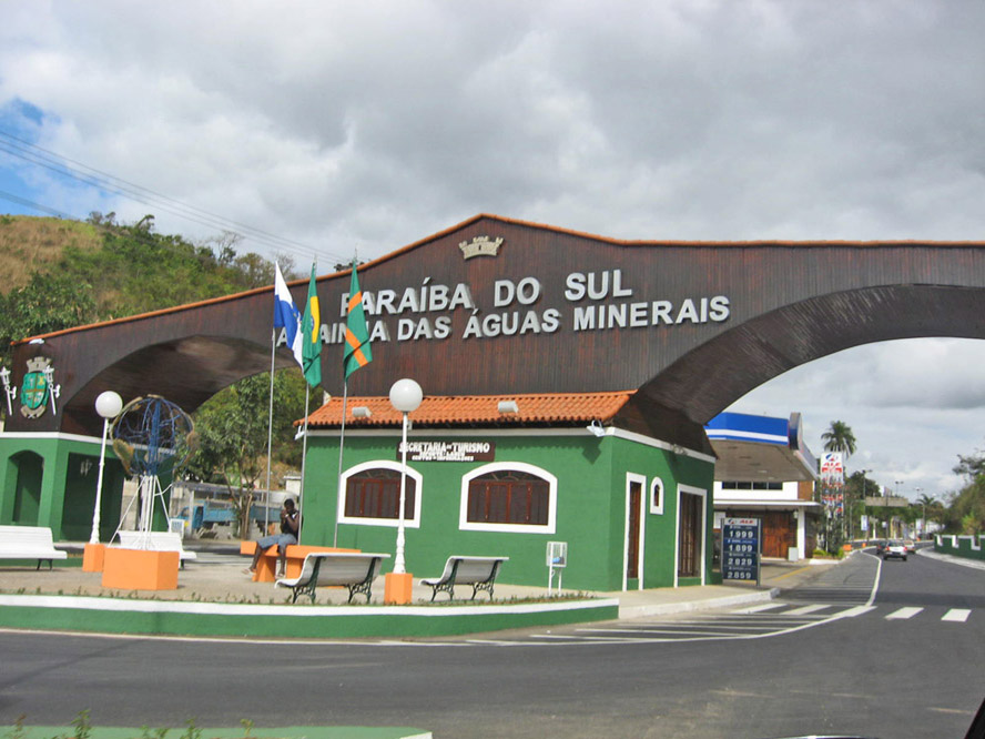 Galeria de Fotos - Paraiba do Sul